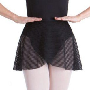 BELLA WRAP SKIRT (CHILDS) - First Class Dancewear NQ