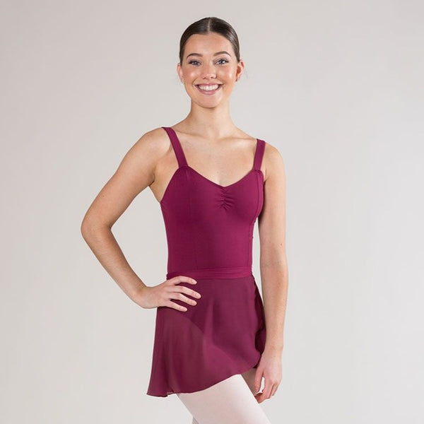 ANNABELLE CAMISOLE LEOTARD (ADULTS)