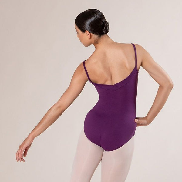 KATHERINE CAMISOLE LEOTARD (ADULTS)