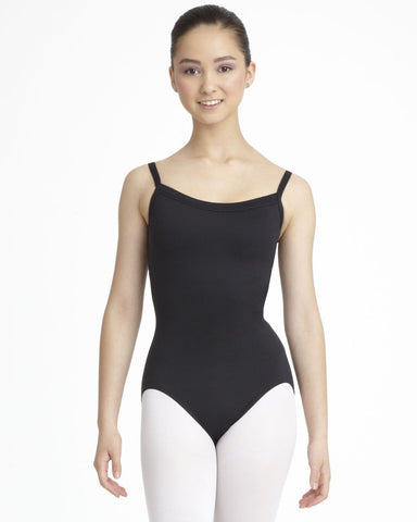 DANCELOGIC CAMI LEOTARD WITH BRA - First Class Dancewear NQ