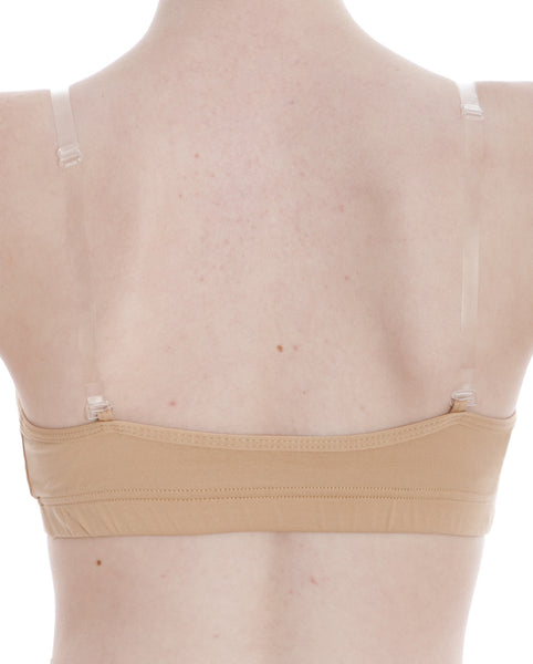 CONVERTIBLE BRA TOP (CHILDS)