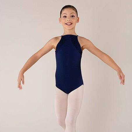 ISABELLE LACE LEOTARD (CHILDS)