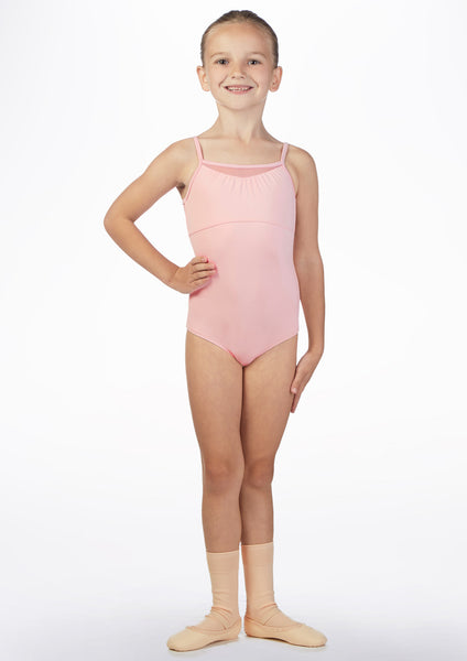 BLOCH ALITA CAMISOLE LEOTARD - First Class Dancewear NQ