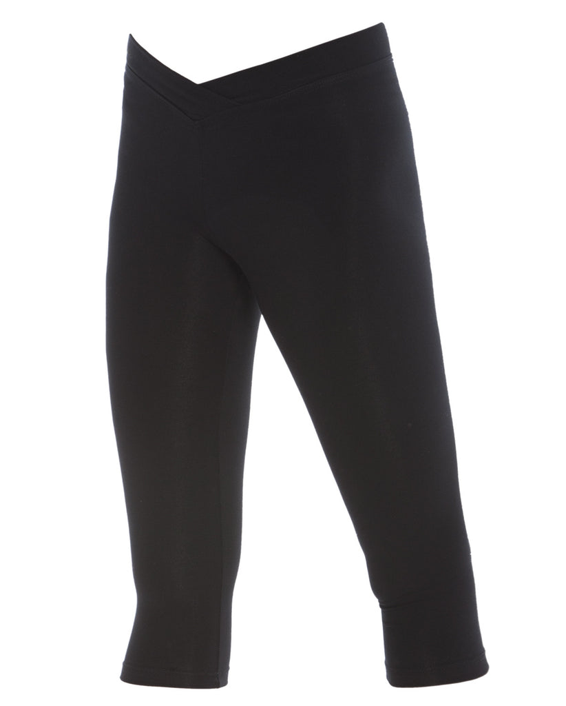 ADULT 3/4 X BAND LEGGINGS TACTEL