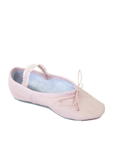 FUTURE STAR BALLET SHOE - First Class Dancewear NQ