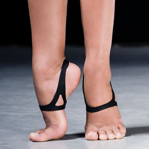 ARCH SUPPORT AND PERFORMANCE FOR DANCERS - First Class Dancewear NQ