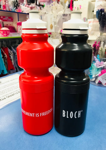 BLOCH WATER BOTTLE