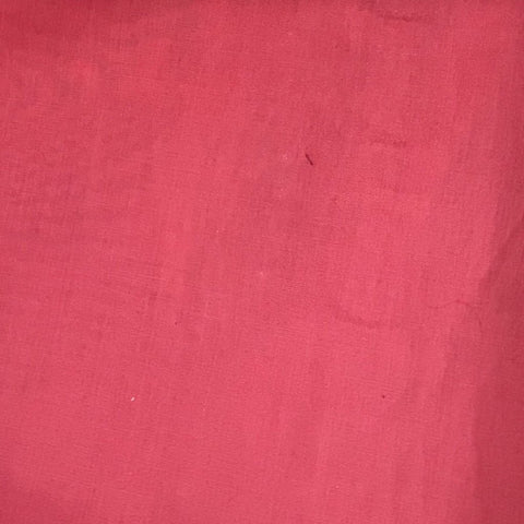 COTTON MATERIAL PINK