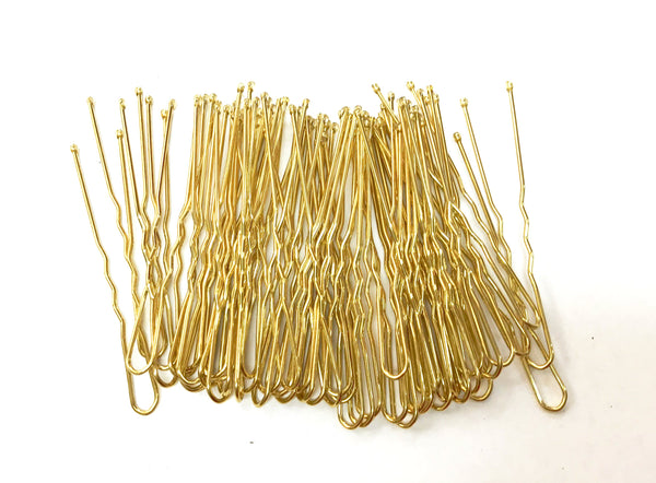 KYSIENN RIPPLE HAIR PINS PK50