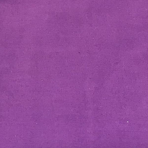 COTTON MATERIAL PURPLE