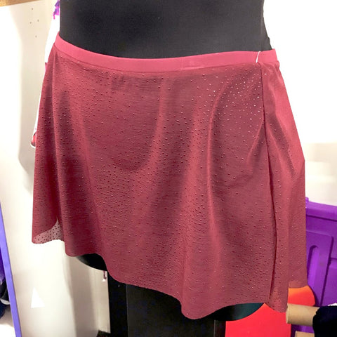 ROMANTIC SPIRIT PULL ON SKIRT - First Class Dancewear NQ
