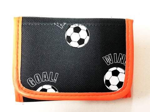 SOCCER CLUB WALLET
