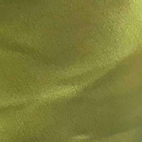 SATIN MATERIAL LIME