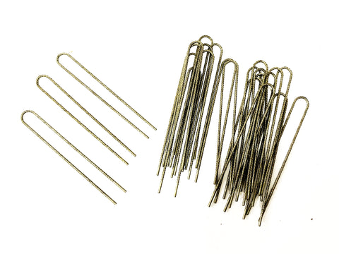 HEAVY DUTY BUN PINS