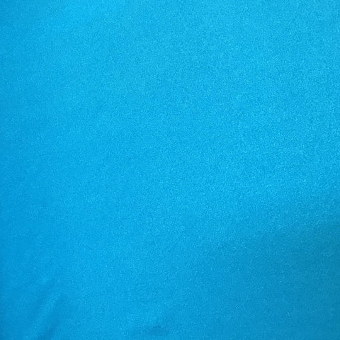 LYCRA MATERIAL TURQUOISE