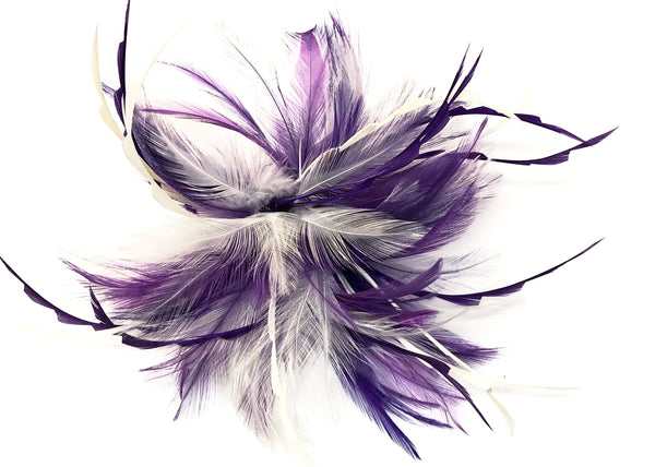 FASCINATOR CLIP PIN