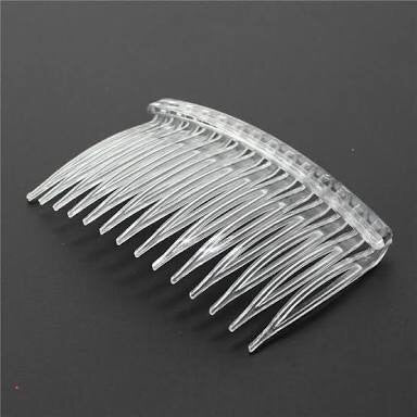 NARROW EDGE SIDE COMB SET PK6