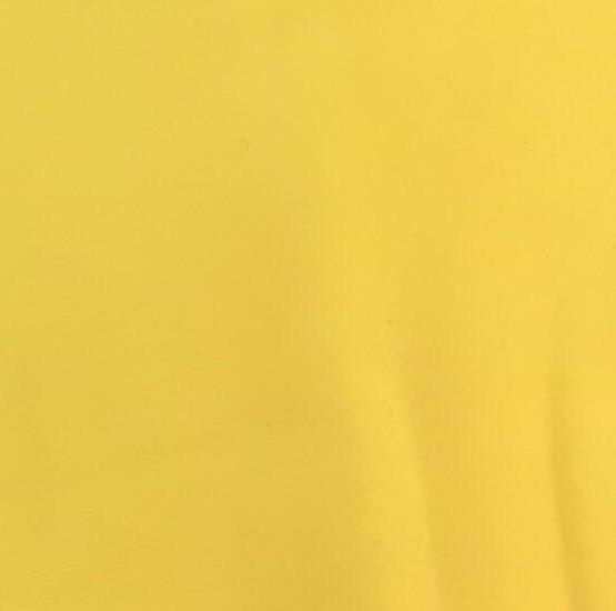 LYCRA MATERIAL YELLOW