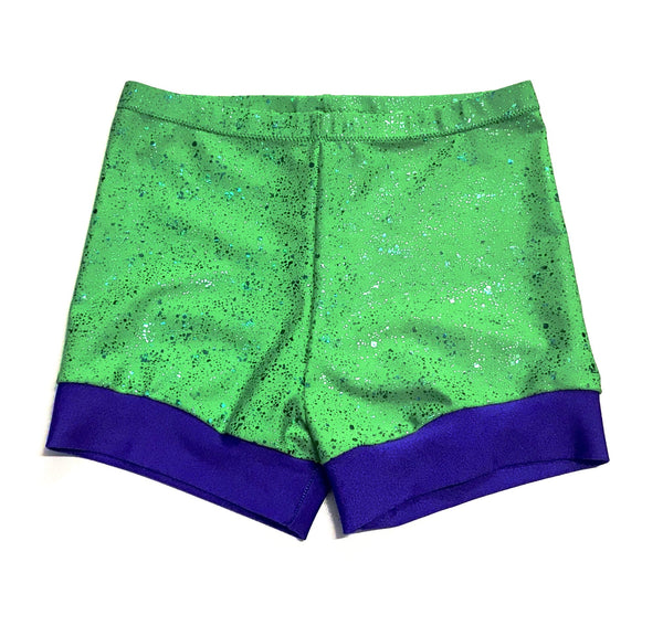 FCDW SHORTS WITH BAND