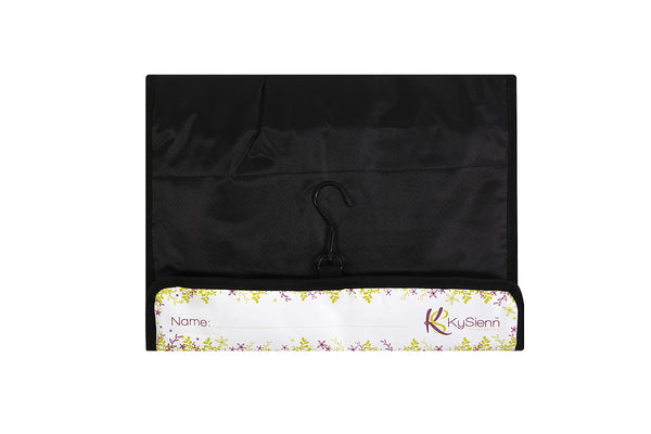 KYSIENN COSMETIC CASE BAG