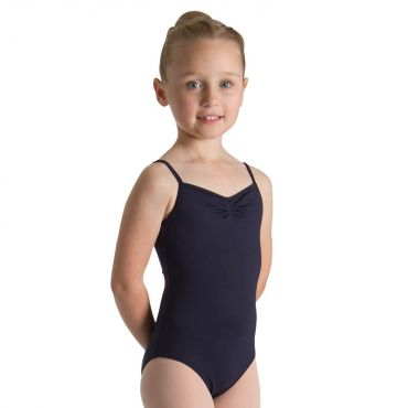 BLOCH TERESA PINCH FRONT LEOTARD