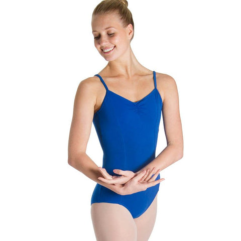 BLOCH MIRELLA ALISA CAMISOLE LEOTARD - First Class Dancewear NQ