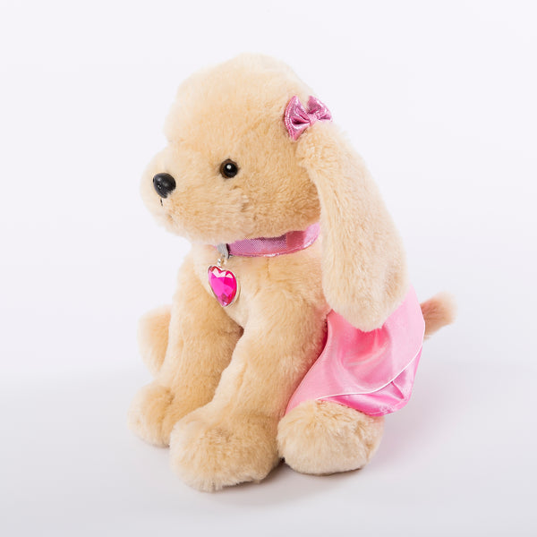 BALLERINA PETAL PUPPY - First Class Dancewear NQ