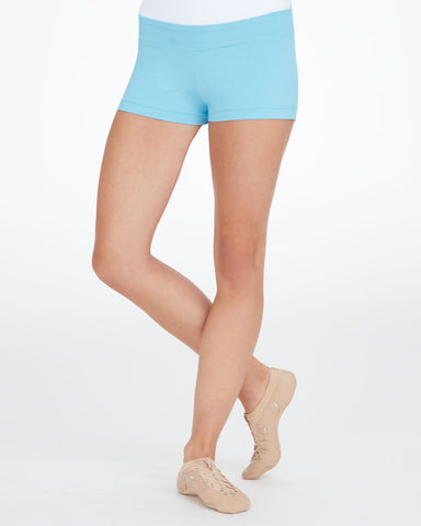 MERYL SHORT (CHILDS) - First Class Dancewear NQ