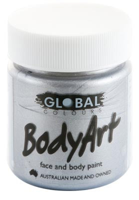 BODY ART PAINT 200ML