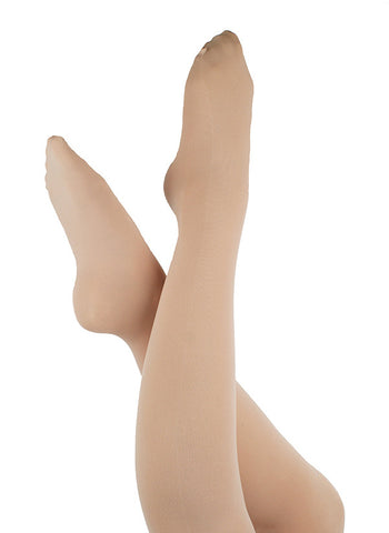 MICROBASICS FOOTED TIGHTS (ADULTS)
