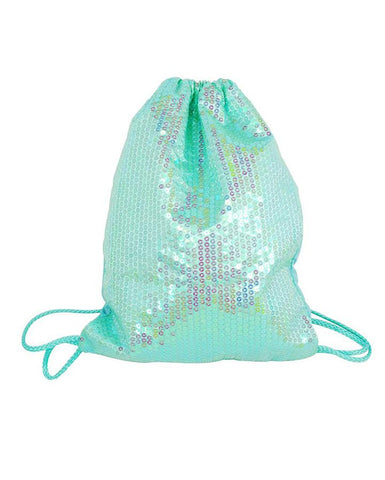PP VIVID DRAWSTRING BAG