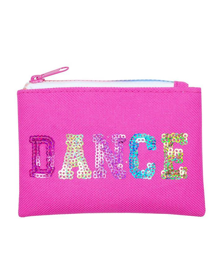 DANCE COIN PURSE