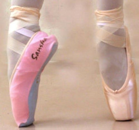 POINTE COVERS