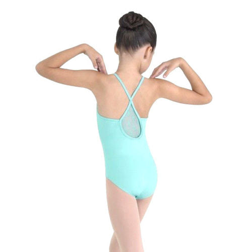 BLOCH CLARA DAISY CAMISOLE LEOTARD - First Class Dancewear NQ