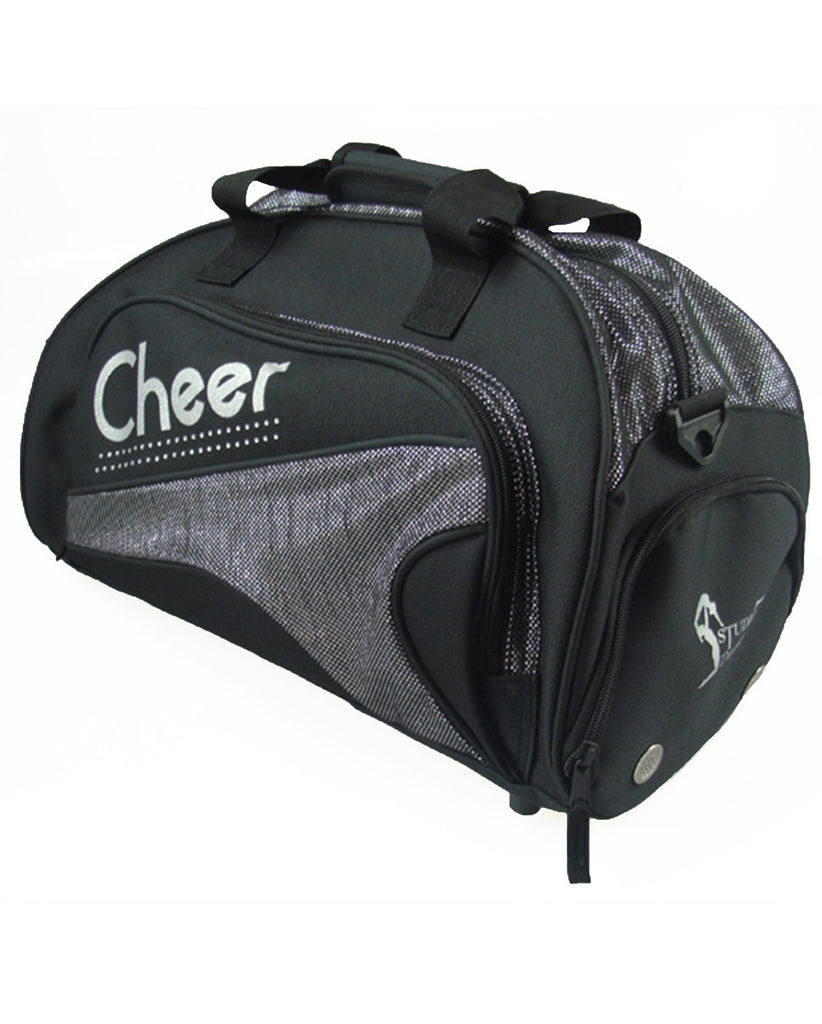 JUNIOR DUFFEL BAG 'CHEER'