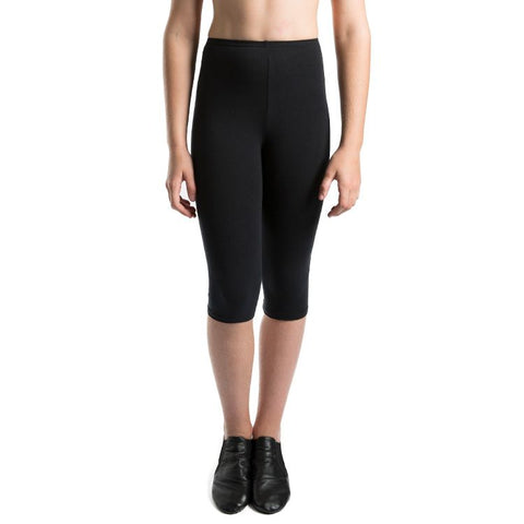 BLOCH BASIC KNEE LENGTH TIGHTS (ADULTS) - First Class Dancewear NQ