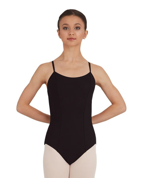 MOSAIC PRINCESS CAMISOLE LEOTARD
