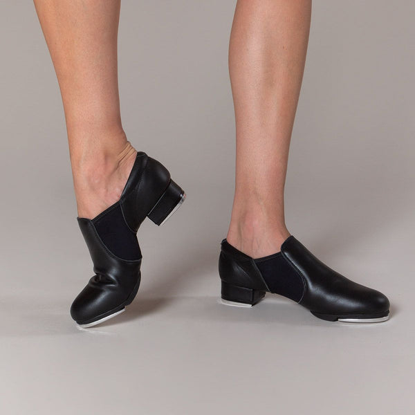 TAP BOOT - SLIP ON NEOPRENE