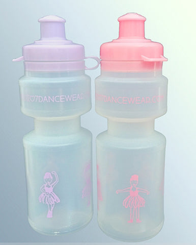WATER BOTTLE 300ML