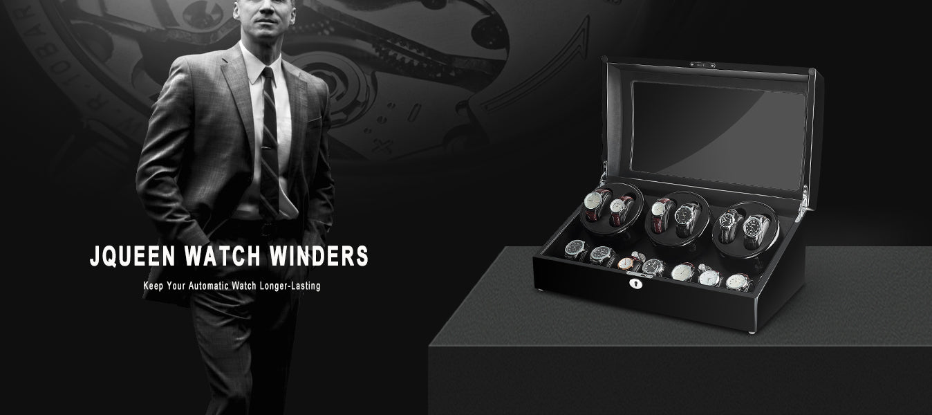 Why do we need a Watch Winder?