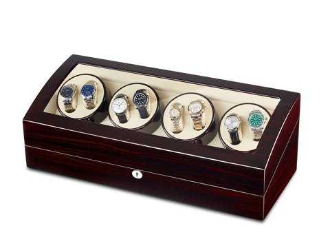 Watch Winder for Rolex Automatic Watches fit All Size Watches