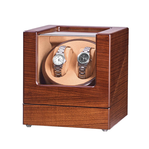 Double Watch Winder-Mandshurica