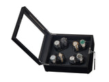 Watch Winder for 8 Automatic Watch Winder Box 21 Rotation Mode