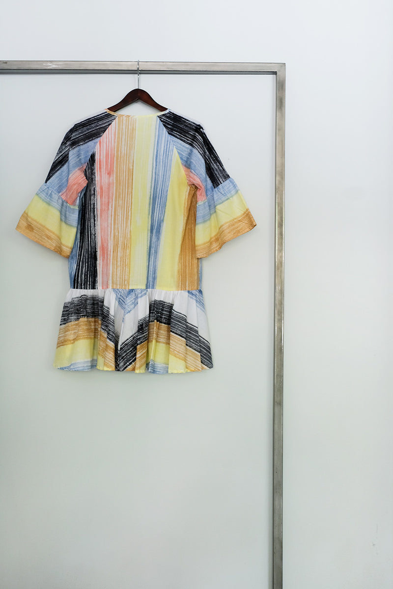 Bambola Kaftan - Hand painted with love