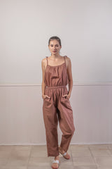 June Jumpsuit