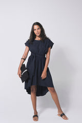 Paola Dress - Essentials