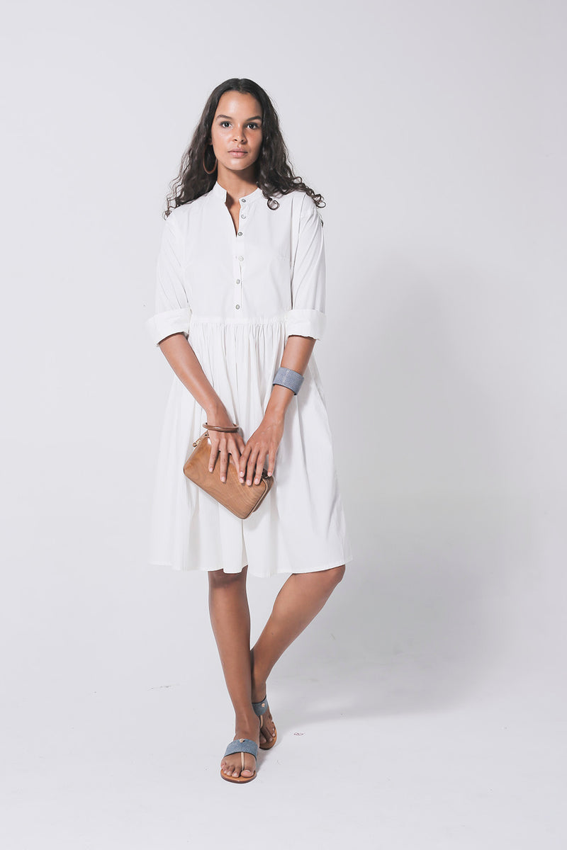 Melati Dress - Essentials