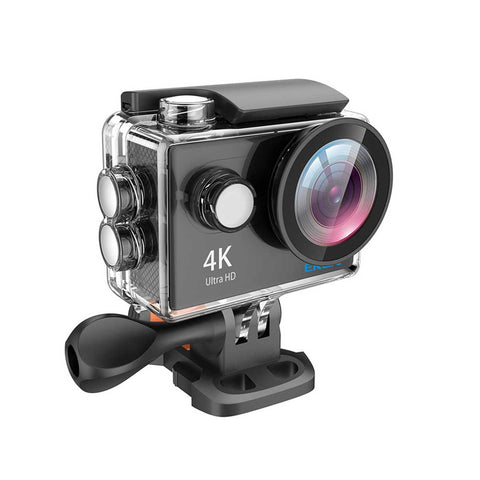 Eken Action Camera 4K HD 1080p/60fps with Accessories
