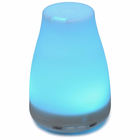 Aromatherapy Oil Diffuser Humidifier