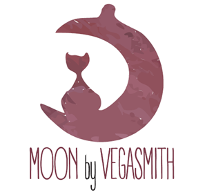 MOON by VEGASITH